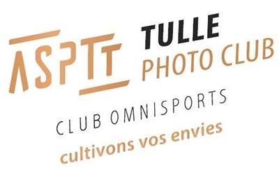 Logo du photoclub ASPTT Tulle
